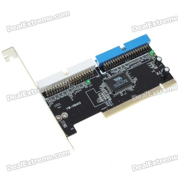 pci2ide-card-with-software-cd-for-desktop-computer