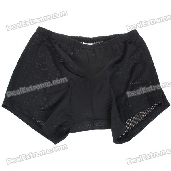 Bicycle Riding Suit Sports Pants/Underwear with Cushion (Size-M)