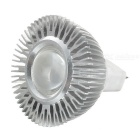 12V 3W LED Spotlight (White)