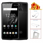 OUKITEL K10 Full Screen 6.0 Inches 18:9  2160*1080 Helio P23 Fingerprint Cellphone Octa-core 2.0GHz 6GB RAM  64GB ROM - Black