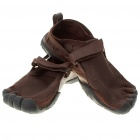 Unique Stylish Outdoor Shoes - Brown (Size-43/Pair)
