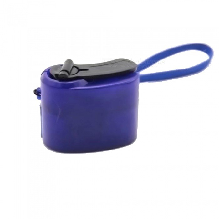 OJADE Dynamo Hand Crank USB Cell Phone Emergency Charger ...