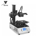 Tevo Michelangelo 3D Printer Fully Assembled Metal Titan extrusion 3D Printer Kit 1.75mm PLA high speed printing