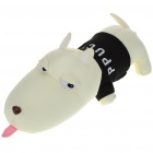 Cute Auto Car Room Bamboo Charcoal Dog Toy Odor Absorber