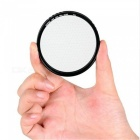 ZOMEI Circular ABS Adjustable Slim Star Filter Gross 6 point Optical camera Lens Caliber 77mm