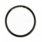 ZOMEI Circular ABS Adjustable Slim Star Filter Gross 4 point Optical camera Lens Caliber 82mm