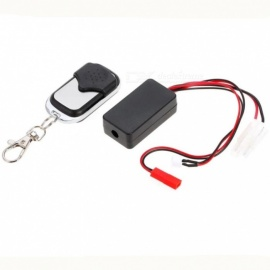 RC4WD High Quality Winch Control Wireless Remote Receiver for 1:10 RC Crawler Truck Axial SCX10 RC4WD D90 Traxxas TRX-4 HSP