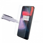 0.2mm 9H Hardness Tempered Glass Screen Protector for OnePlus 6