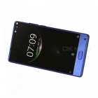 "DOOGEE MIX 5.5"" HD AMOLED Android 7.0 4G Phone with 4GB RAM, 64GB ROM-Deep Blue"