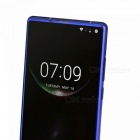 "DOOGEE MIX 5.5"" HD AMOLED Android 7.0 4G Phone with 6GB RAM, 64GB ROM - Deep Blue"