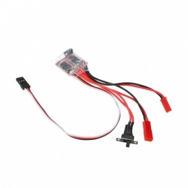 1/10 Winch Switch wireless Controller for RC 1/10 JEEP Axial SCX10 AX10 Tamiya CC01 Traxxas RC4WD Rock Crawler