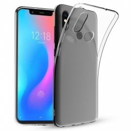 Naxtop TPU Ultra-thin Soft case for Xiaomi Mi 8 SE - Transparent