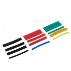 ... 530pcs/set Heat Shrink Tubing Insulation Shrinkable Tube Assortment Electronic Polyolefin Ratio 2:1 ...