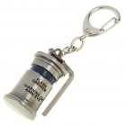 Buy Cool Mini Grenade Keychain Clip Decoration