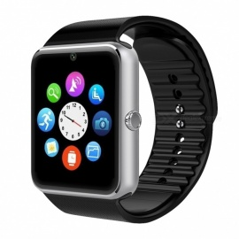 DMDG Bluetooth Smart Watch with SIM Card Slot and Camera for Android Phone, Samsung,Huawei Xiaomi , IOS (Partial Functions)