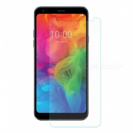 ENKAY 2.5D Tempered Glass Screen Protector for LG Q7