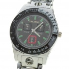 Stylish Metal Electronic Quartz Watch - Style Assorted (1*377)