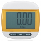 Clip-on LCD Pedometer (1*LR1130)