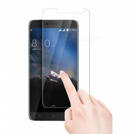 Naxtop 2.5D Tempered Glass Screen Protector for Blackview A10 - Transparent