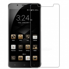 Naxtop 2.5D Tempered Glass Screen Protector for Blackview P2 - Transparent