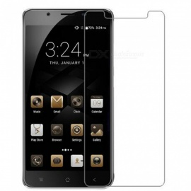 naxtop 2.5D gehard glas screen protector voor blackview P2 - transparant