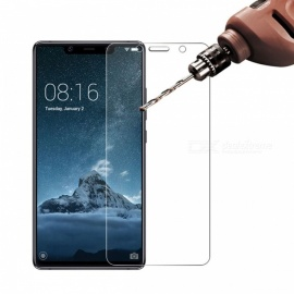 Naxtop 2.5D Tempered Glass Screen Protector for Xiaomi Mi 8 SE - Transparent