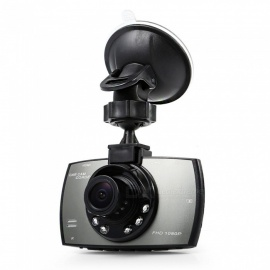 Quelima Vehicle Recorder 1080P Drive Recorder Loop Recorder HD Recorder