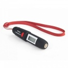 Mini Pen Type LCD Non-contact Ir Infrared Pen Type Pocket Thermometer Meter DT-8220