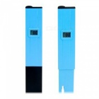 Pen Type CE Tester LCD Electrical Conductivity Meter Cond Tester With ATC For Water Plant Experience