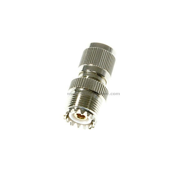 FNC Male to L16 Female Adapter Plug