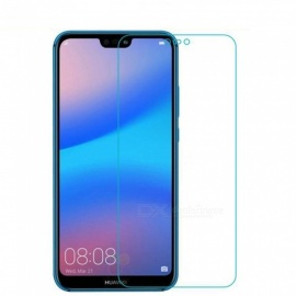 Naxtop 2.5D Tempered Glass Screen Protector for Huawei Nova 3e - Transparent