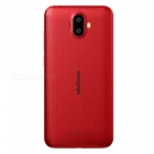 "Ulefone S7 Pro Android 7.0 5.0"" HD Quad-core Dual Sim Dual Standby 3G Phone w/ 2GB RAM 16GB ROM - Red"