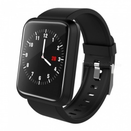 Smart Watch Bracelet HD Color Large Screen Heart Rate Monitoring Blood Pressure Oxygen Monitoring