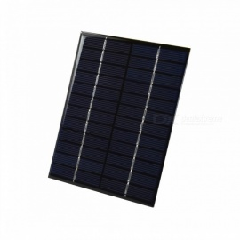 JEDX High Efficiency Polysilicon Solar Panel 2W 12V