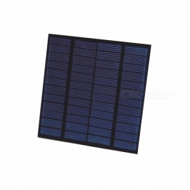 JEDX polysilicon aurinkopaneeli 1.5W 12V