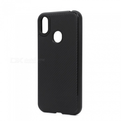 Ulefone TPU Protective Cover Case for Ulefone X - Black