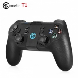 GameSir T1 Remote Control Transmitter Bluetooth Connection High-precision 3D Joystick