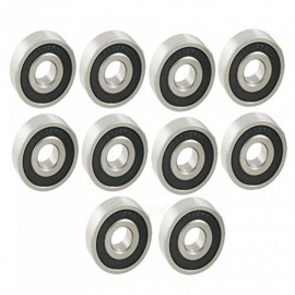 BTOOMET  10 Bearing 6200RS\2RS 10x30x9 Sealed Ball Bearings