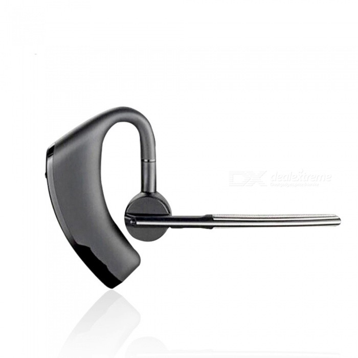 New V8 Business Bluetooth Headset Handsfree Wireless: Legend V8 Business Bluetooth Earphone Headsets Noise