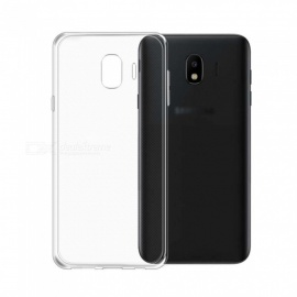 Naxtop TPU Ultra-thin Soft case for Samsung Galaxy J4 (2018) EU - Transparent