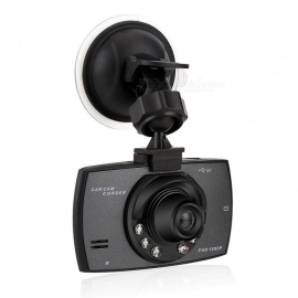 Quelima General Please 720P Driving Recorder Night Vision DVR Recorder Cyclic Recording