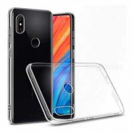 Naxtop TPU Ultra-thin Soft case for Xiaomi Mi Mix 2S - Transparent