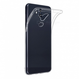 Naxtop TPU Ultra-thin Soft case for Asus Zenfone 5 Lite ZC600KL - Transparent
