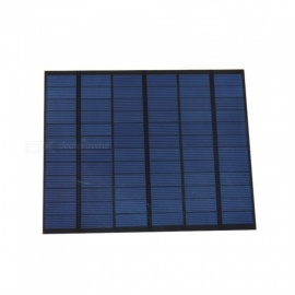 JEDX 3,5w 18V polysilicon aurinkopaneeli SW3518