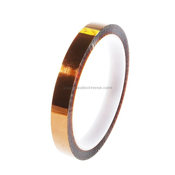 High Temperature Tape (12mm 200'C)