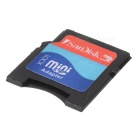 TransFlash MicroSD to Mini-SD Converter Card