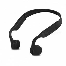 ESAMACT Smart LF-18 Wireless Bluetooth 4.1 Headset Waterproof Neckstrap Stereo Headphone Bone Conduction NFC Earphone Hands-free