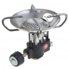 Compact Portable Camping Gas Stove (2*AG3)