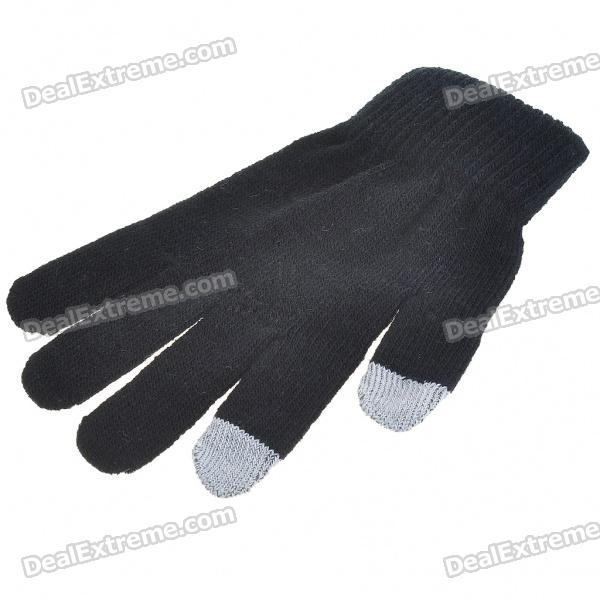 Best Universal Touch Screen Winter Gloves for Iphone/Ipad