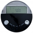 Multi-Function Mini Digital Pedometer with Fat Analyser (3*CR2025)